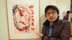 東ちづる 公式ブログ/泉谷さんに続き、やくさん、マリさん 画像3
