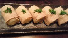 東ちづる 公式ブログ/おいしー!沖縄ご飯〜 画像1