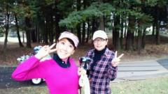 東ちづる 公式ブログ/♪ゴルフはやっぱりいいね♪* 画像2
