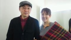 東ちづる 公式ブログ/広島から上京。2泊の東京 画像1