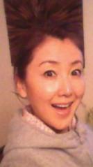 東ちづる 公式ブログ/2010年サンキューでしたぁー 画像1