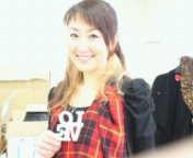 東ちづる 公式ブログ/みやぎ、仙台のみなさーーん! ありがとうございました! 画像3