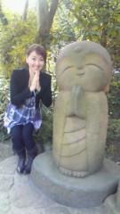 東ちづる 公式ブログ/今日放送*鎌倉ロケ珍道中の巻 画像1
