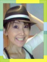 東ちづる 公式ブログ/♪サプラ〜イズ♪ボルサリ〜ノ♪ 画像1