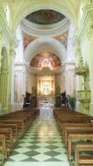 東ちづる 公式ブログ/シチリアをブラプラ〜 画像1