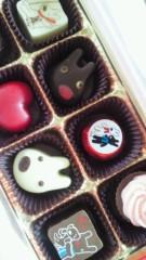 東ちづる 公式ブログ/鞆の津ミュージアムでハッピーバレンタイン♪ 画像1