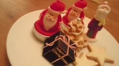 東ちづる 公式ブログ/サプライズクリスマス! 画像2