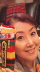 東ちづる 公式ブログ/永谷園さんCM〜♪ 画像1