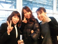 東ちづる 公式ブログ/ありがとうございました〜函館! 画像2
