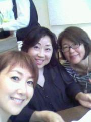 東ちづる 公式ブログ/かしましい女3人は、こんな人 画像1
