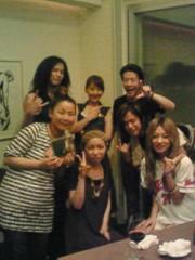 東ちづる 公式ブログ/広島の夜、二次会〜 画像1