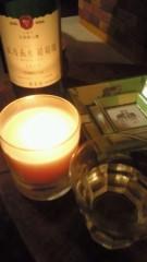 東ちづる 公式ブログ/プルメリアの香り*キャンドル 画像2