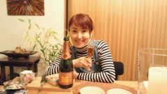 東ちづる 公式ブログ/乾杯×2=サイコーハッピー 画像3