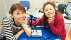 東ちづる 公式ブログ/沖縄のラジオで告知&お喋り〜 画像3