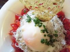東ちづる 公式ブログ/オシャレな春の野菜を〜 画像3