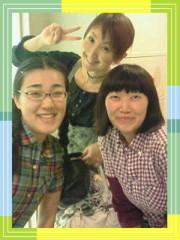 東ちづる 公式ブログ/女芸人コンビ・たんぽぽ 画像1