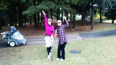 東ちづる 公式ブログ/♪ゴルフはやっぱりいいね♪* 画像1
