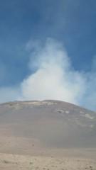 東ちづる 公式ブログ/シチリアに活火山!エトナ山! 画像1