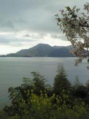 東ちづる 公式ブログ/因島より� 画像1