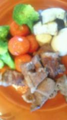 東ちづる 公式ブログ/鹿肉とルフィとギャートルズ 画像2