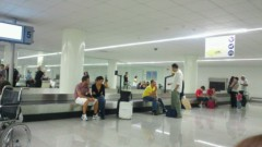 東ちづる 公式ブログ/シチリア到着、荷物はまだだ〜 画像2