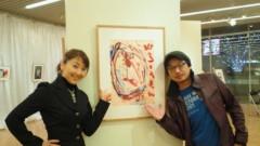 東ちづる 公式ブログ/泉谷さんに続き、やくさん、マリさん 画像2