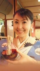 東ちづる 公式ブログ/パカパカ食べたいわんこそば〜 画像3