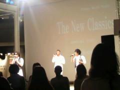 The New Classics 公式ブログ/写真アップ 画像2