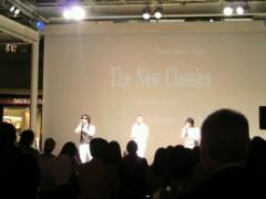 The New Classics 公式ブログ/写真アップ 画像3