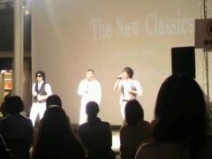 The New Classics 公式ブログ/写真アップ 画像1