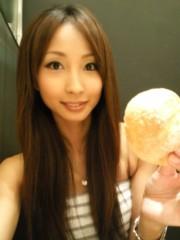 上條かすみ 公式ブログ/パン好き 画像1