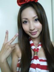 上條かすみ 公式ブログ/さむーい! 画像2