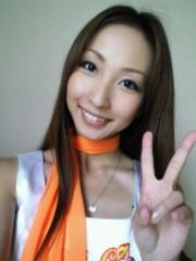 上條かすみ 公式ブログ/鶴見 画像1
