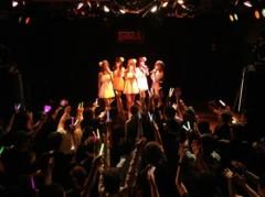 上條かすみ 公式ブログ/dreamy次回ライブ出演情報 画像1