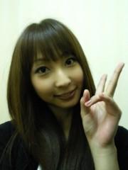 上條かすみ 公式ブログ/お返事☆ 画像1