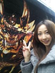 上條かすみ 公式ブログ/ 牙狼に乗って☆郡山☆キャラバン 画像1