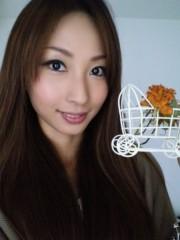 上條かすみ 公式ブログ/オレンジ色の薔薇さん 画像1