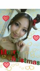 上條かすみ 公式ブログ/2011-12-24 11:42:12 画像1