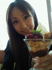 上條かすみ 公式ブログ/よく食べた1日 画像1