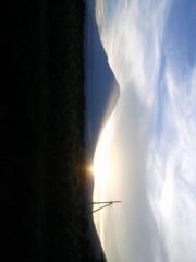 上條かすみ 公式ブログ/富士山キレイだよ 画像1