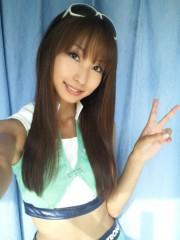 上條かすみ 公式ブログ/ フォーミュラ日本☆SUGO、大分オートポリスのお知らせ 画像1