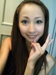 上條かすみ 公式ブログ/前髪 画像1
