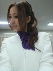 上條かすみ 公式ブログ/ レースクイーン大賞☆☆投票開始!! 画像2