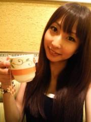 上條かすみ 公式ブログ/紅茶すきなの 画像1