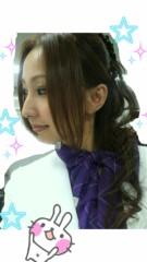 上條かすみ 公式ブログ/ レースクイーン大賞☆☆投票開始!! 画像1