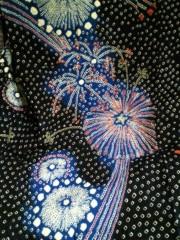 上條かすみ 公式ブログ/お気に入りの浴衣 画像2
