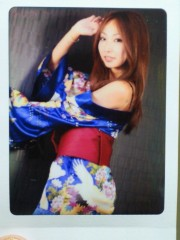 上條かすみ 公式ブログ/Newtype撮影会☆ 画像1