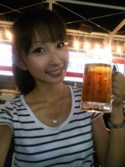 上條かすみ 公式ブログ/川崎で 画像1