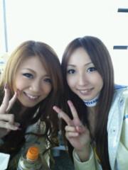 上條かすみ 公式ブログ/ 富士スピードウェイ☆到着しました! 画像1