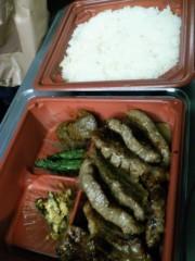 上條かすみ 公式ブログ/ 仙台来たなら牛タン食べるべし☆ 画像2